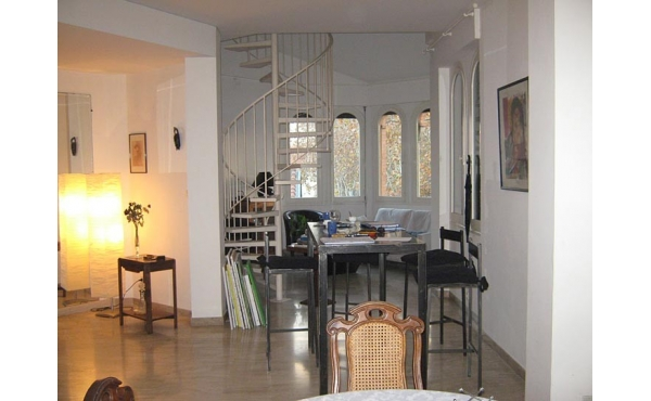 Appartement  T4 100m² dans immeuble classé