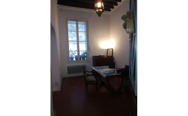 Chambre 1 ou bureau